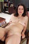 Full-grown brunette Gianna Jones is bringing off far the brush hard sex-crazed niplles