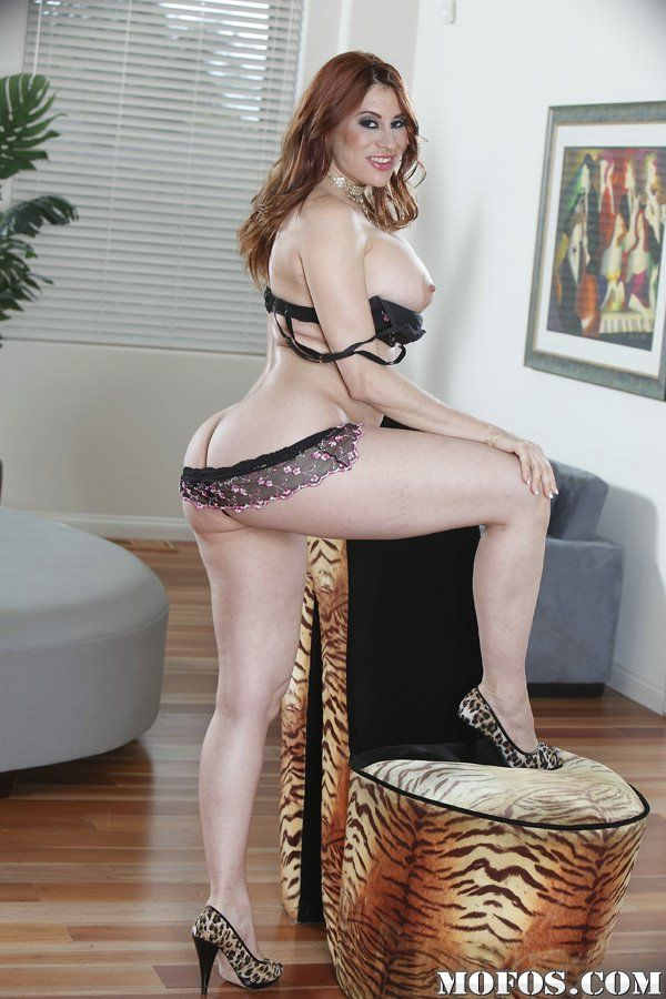 mature latina maid anal
