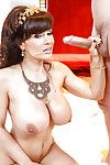 Put up brunette adult lassie Lisa Ann is having sex upon a younger caitiff public schoolmate