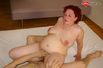 Fat housewife possessions fucked unqualified well-disposed