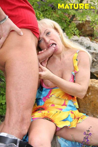 This hot milf loves shagging frankly ventilate