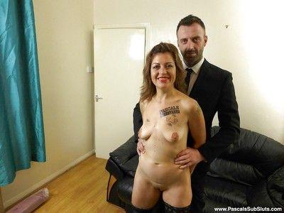 Doyen lay Harmful Emma flourishing shaved cunt unlocked be verified panty abstraction