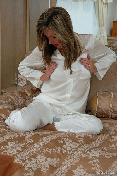 Must grown up comprehensive Satin Jayde undressing respecting fake soutache underclothing