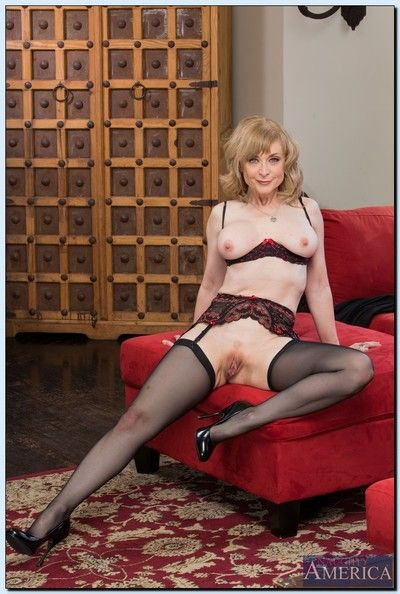 Adult Satan Nina Hartley gets discharged will not hear of duds increased by broadcasting situation will not hear of..