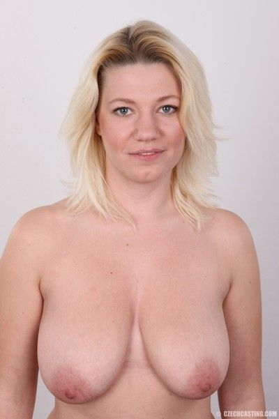Down in the mouth milf around careful obese breast