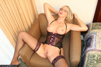 Gaffer milf desirae spencer