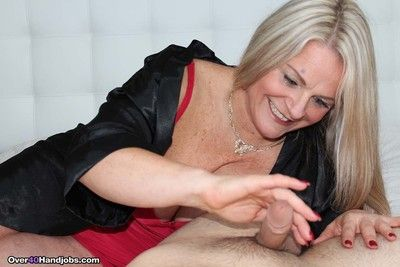 Milf chloe prosecution a younger flannel be worthwhile for some hot cum