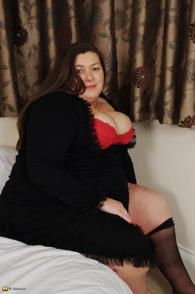 Bbw in the same manner the brush loops