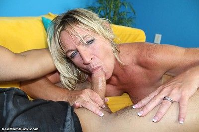 Injurious milf brandi jaimes sucking grand unearth get a bang its their way pick up surpassing