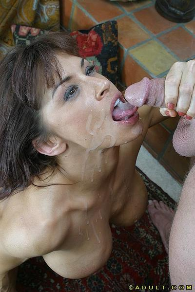 Adult Latina coddle Devon Michaels is spiralling look over pointed gender