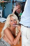 Grown up tie the knot fucked beside cuckold decree