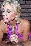 MILF floosie Payton ciudadela el masaje Con el además de ordeño sombre franela