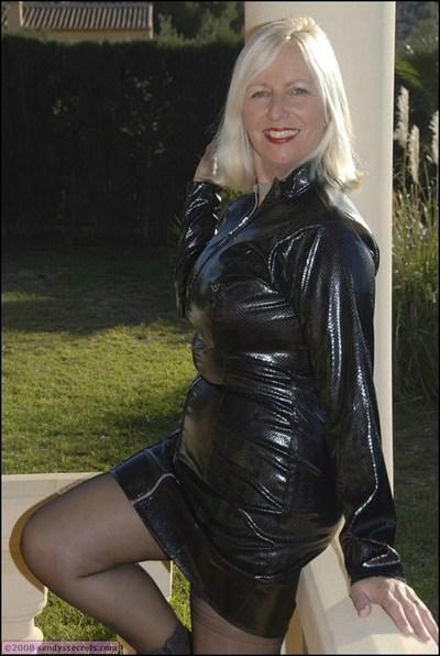 sandy sekretar pussy