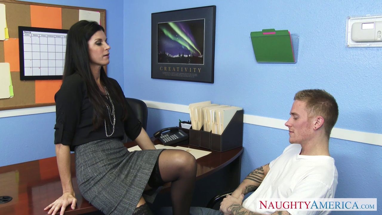Horny teacher india summer banged by her student