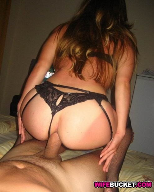 Housewives love getting fucked and exposed