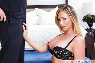 For MILF pornstar Destiny Dixon nothing feels better that a deep shag