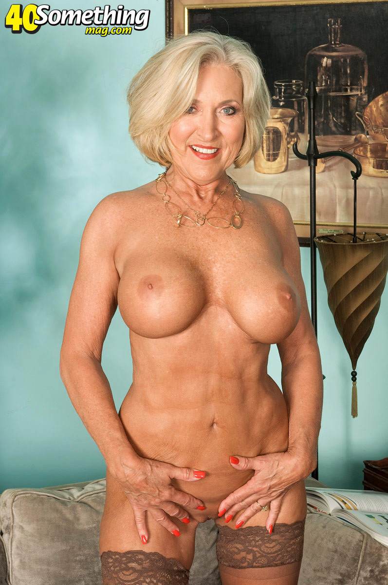 Cougar sexy Ehefrauen nackt
