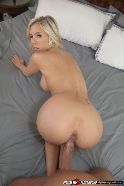 Bibi jones gets copulation afterward sleep