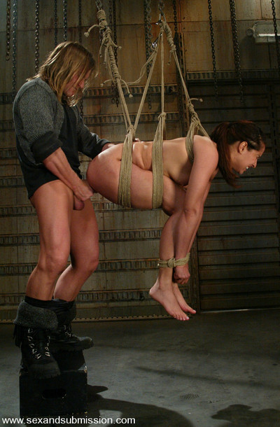 Isis love endures pain in obedience and penetrated intense with evan stone