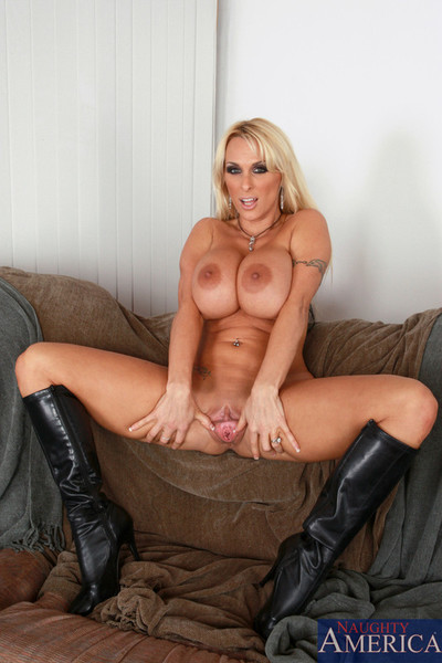 Holly halston gets railed by dualistic lascivious guys