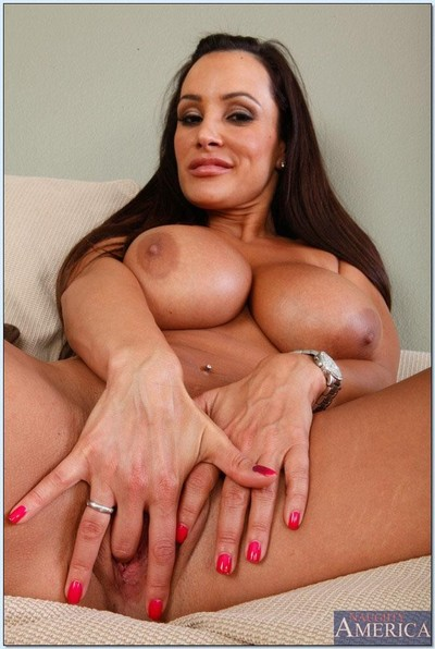 Lisa ann drilled