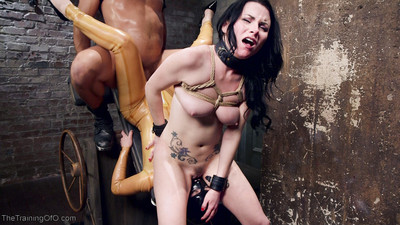 This raucous update delivers sweaty latex clothes sexual act slaves sexual wrestling to satisfy