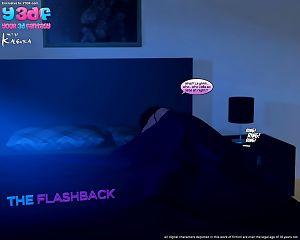 Y3DF- Flashback
