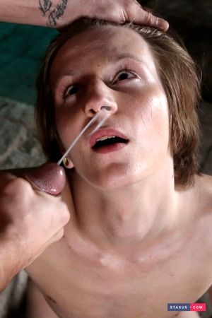 Raw: Horny Gravedigger Bundles A Cute, Cock-Hungry Twink Buy A Cellar For A Hot, Raw Fuck!