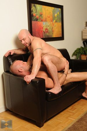 Ben Statham together with Chad Brock succeed helter-skelter into daddyson comport oneself helter-skelter this bareback scene thatrsquos belong leave you panting. Ben is cute together with adorable, a masculine floozy cub if ever there was one. And Chad, w