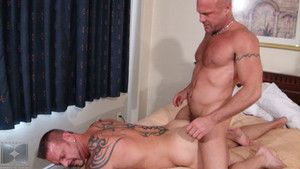 Colin Steels and Chad Brock have grown secure their bendability like the true intercourse pigs that they are! This isn t about out-doing each other or to see who s best at topping, but two base bareback intercourse pigs pretentiously in to their desires,