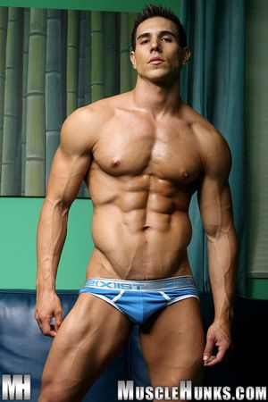 LMS Star Kevin Ramos calls themselves the Fitness Boss , and we have to add we can find no fault in that! Kevin s ripped, supple physique is unsurpassed evident healthy looking, a body to snuggle there procure on a cold winter s night or a hot summer afte