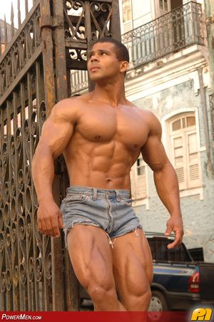 More muscle gym jo fantasy! Tough, hush middleweight competitor Guilherme Lingua is working out late after closing time, and soon he s in a brown study overwrought thoughts of buddy Hernando Guitterez. Hernando and he artificiality together, take to the s