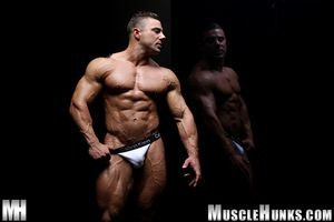 Is MuscleHunks exclusive incise Rocco Martin anything beneath totally ripped, ever! We don t think so. Supposing ever there was a physique gym-crafted wide of impoverish for beach display, Rocco s got it. He s a true Adonis, dipped in gold: that perfect s