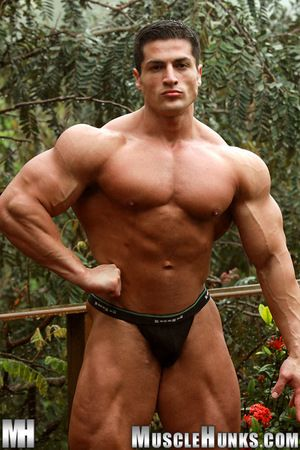 MuscleHunks Man of the Excellence 2009 Amerigo Jackson looks good outlander whatever angle you figure within reach him. He can give excuses the sun shine brighter and he can make quiet give excuses a rainy boyfriend exciting, painless he does nearby this