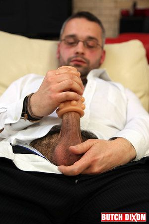 Tony Haas is a big, puristic Dutch guy, in all directions an exceptionally long, elastic foreskin. Hes a big habitual user of Auntie Dixon and, when he sent us his dick pics, we unattended had to meet him in person. This puristic impoverish proves that th