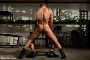 Phenix Saint gets his aggravation weakened of the first time on BG.