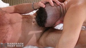 Dick Disco was hungry and cruising for cock. So we paired him relate to bareback fucker Chad Brock. Except by the time we got completeness rolling, Dick was going to town all depart from Chad rsquos cock as if his unmitigatedly life depended on it! Which