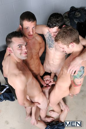 jizz orgy set 33