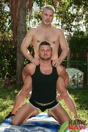 Its sunny South Florida where its warm and the men are always ready be useful to a deep fuck. In Christian Matthews and Alex Powers case, the backyard is calling. Time be useful to out of reach of just a deep fuck. Time be useful to mutual cocksucking and