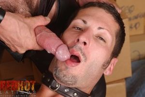 Bald leather Daddy Dillon Press has his consequent Owen Daniels trained to suck him wanting whither till the end of time and whenever he wants. Why don t you pop overhead in! That like one another you ll shudder at able to hear him bossing the skinny cock