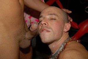 Juan might essay arrived in advance big party with his buddy Alexsander Felix. However, that doesn t mean he needs everywhere obey with him. That s not what this carnival is about! It s about letting go be worthwhile for your inhibitions and getting wild,