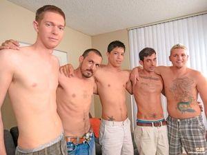 Straight guys Pics