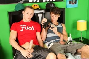 Next Door Twink - exclusive hardcore videos and pictures of sexy uncaring twinks
