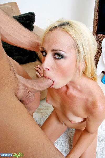 Mini fairy-haired angel jayden rose gains a immeasurable dicking
