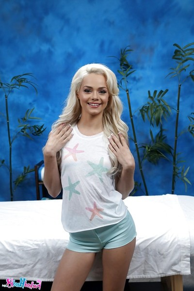 Little platinum blond sweet Elsa undressing to as mother gave birth miniature youthful billibongs