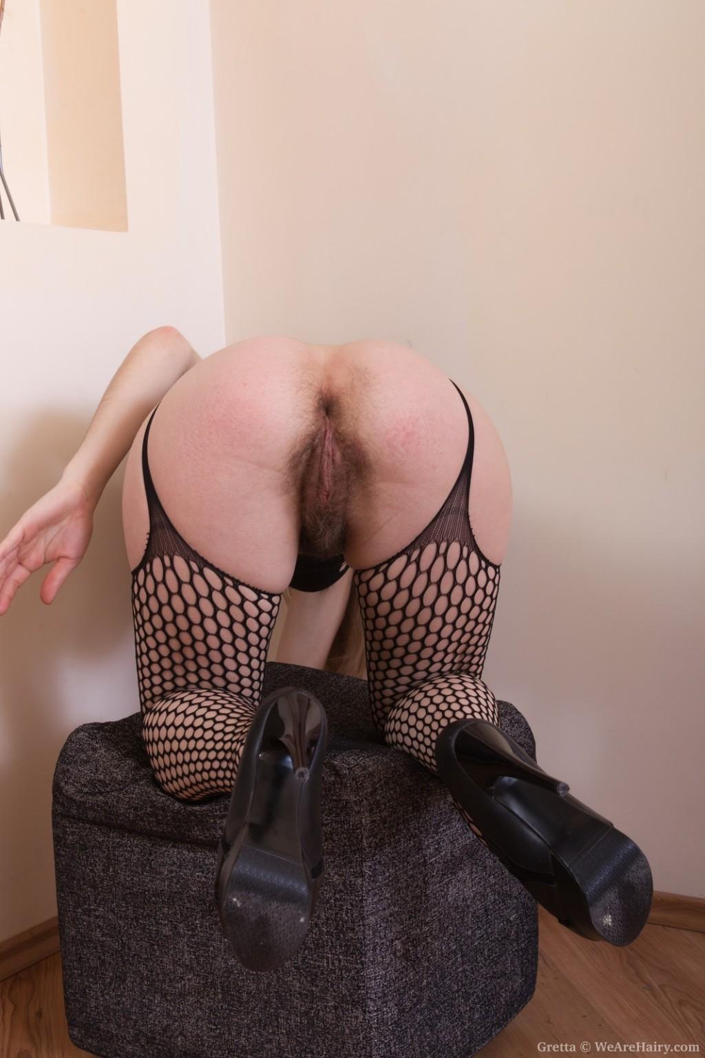 hairy pussie verbreiten
