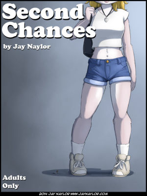 Jay Naylor- Second Chances