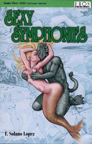 Sexy Symphonies 3