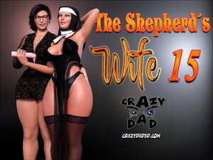 CrazyDad- The Shepherd's Wife 15