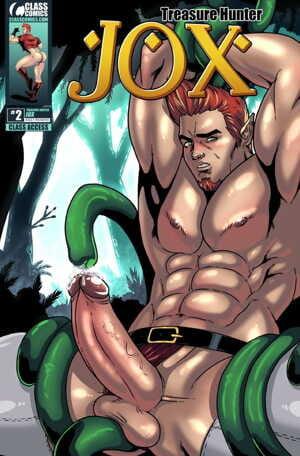 Tom Cray- JOX – Treasure Hunter #2